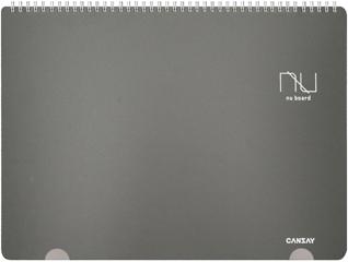 ヌーボードA3判の外観写真