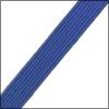 ゴムのサンプル写真(青)