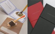 NOTES & NOTEとTATSUMOの製品例