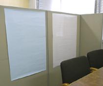 消せる紙パステルの使用例写真2