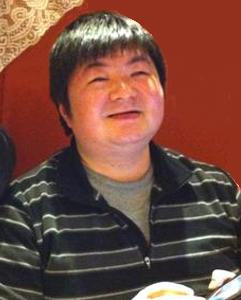 伊敷政英氏