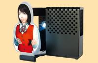 キュービックスクリーンミニの商品画像