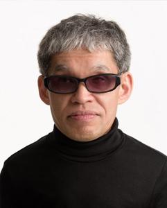 武者圭氏の写真