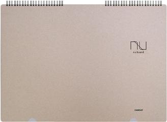 ヌーボードA2判の写真